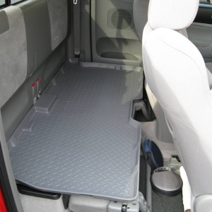 Husky Liner for rear of access cab