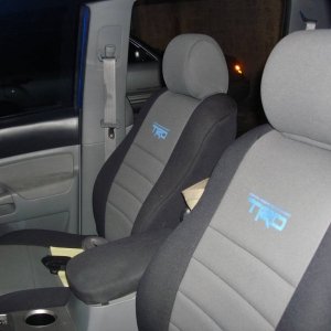 Wet Okole Front Seat Covers