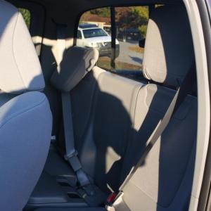 2010 Access Cab