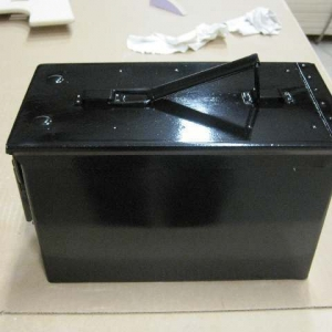 Ammo Can Tool Box