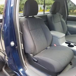3rd gen passenger seat