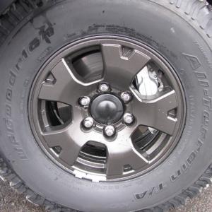 Wheel-BFG