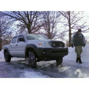 Dec 2009 (tailgate)