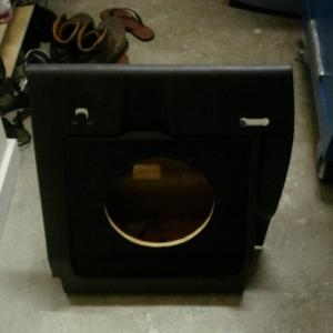 sub box in the factory box