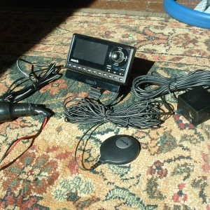 Sirius Sat Radio system