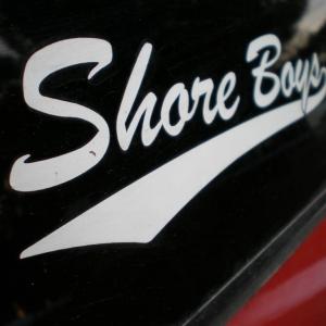 Shore boys