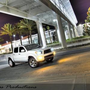 HDR @ Orlando, FL Convention Center