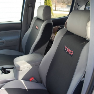 trd seat covers neoprene