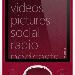 red-zune