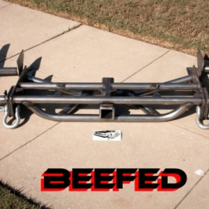 Beefed Bumper