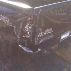 09 Tacoma PreRunner TRD Off Road DC SB