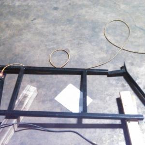 Headache rack from f350