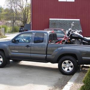 truckbike