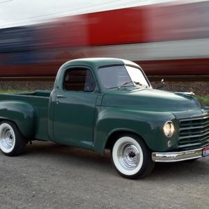 Studebaker 1950