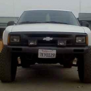 old S10