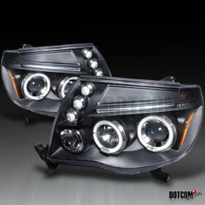 eBay Projector Head Lights Gen 1