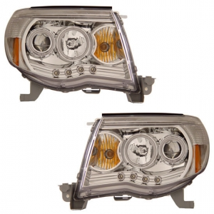 eBay Projector Head Lights Gen 3