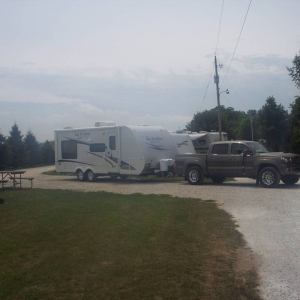 Towing 213