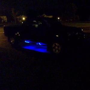 running lights 15