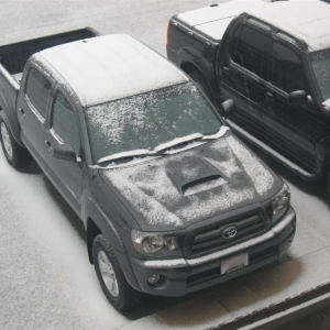 Winter of 2009/2010