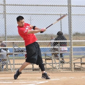 San Jose softball tourney