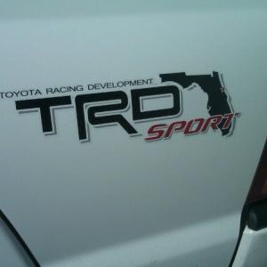 TRD Sport/Fl