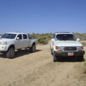 Mojave Rd Apr 2010