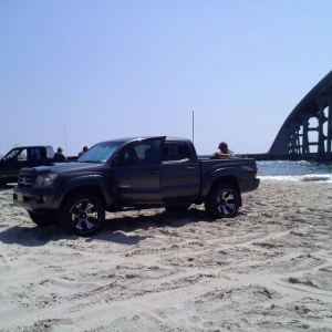 oregon inlet 8/2010