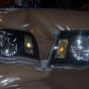 Headlights 2
