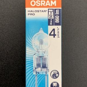 921 Reverse light bulb OSRAM Gy6.35 615905 IRC 35W 12V 64432 860Lm