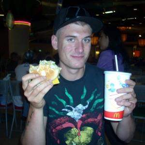 Garth (circa mid 2010)