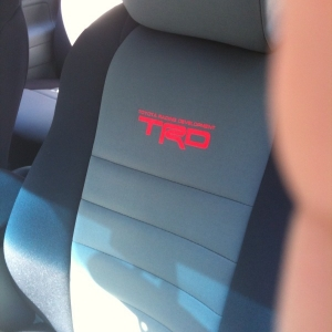Wet Okole Seat Covers