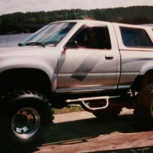 Previous Toyota