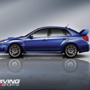 2011_Subaru_STI