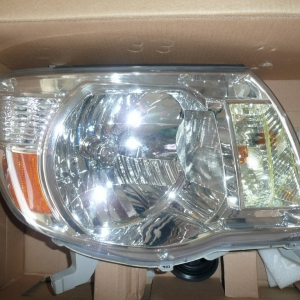 RT-Headlight