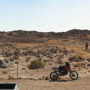Ocotillo Wells Nov 13 2010