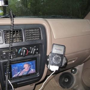1998 Tacoma TRD 4x4 Extended Cab v6 5spd