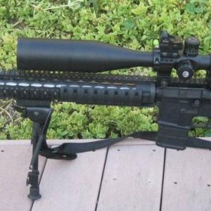 My AR 556