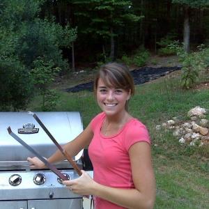 grill queen