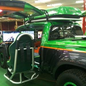 Tacoma,Supercharged,Xbox,360,