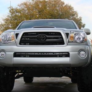 "2008 Tacoma TRD 4x4 3"" lift"