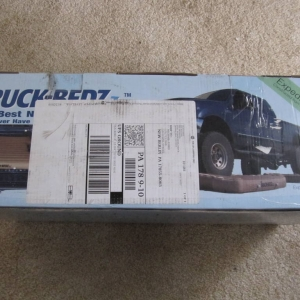 Truck Bedz Box 2
