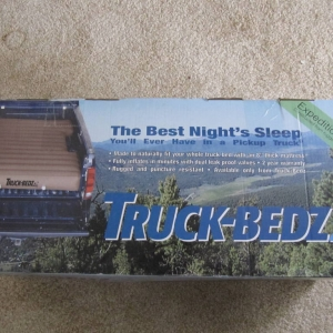 Truck Bedz Box 3