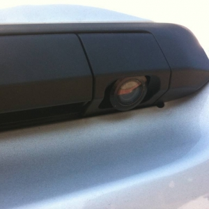Audiovox Backup camera