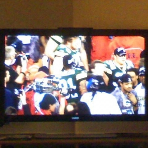 Oh well. Congrats Green Bay.