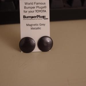 defective bumper plugs