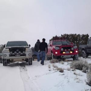 2011 Utah Meet