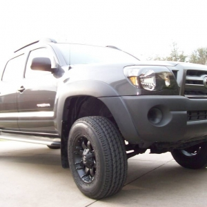 My 2010 Tacoma PreRunner Double Cab