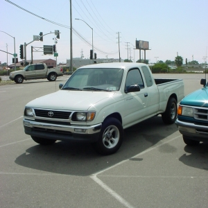 96 Tacoma 5spd 4cyl base