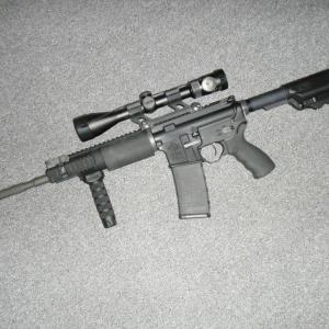 RRA AR-15